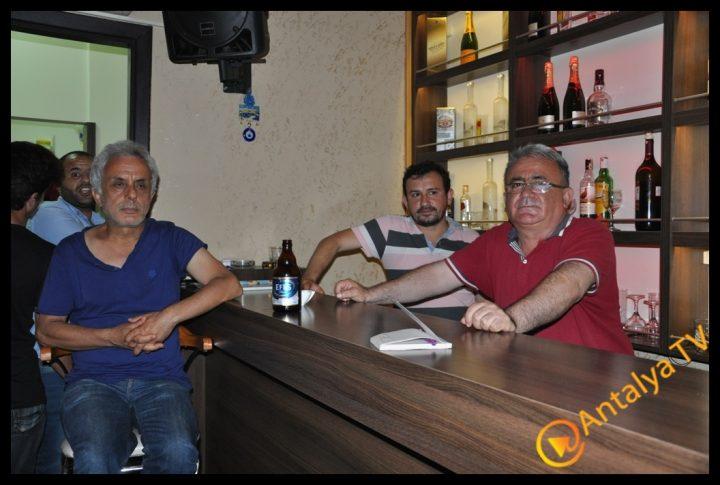 Sıla Türkü Evi'n de Serpil Efe Rüzgarı Esti (2)