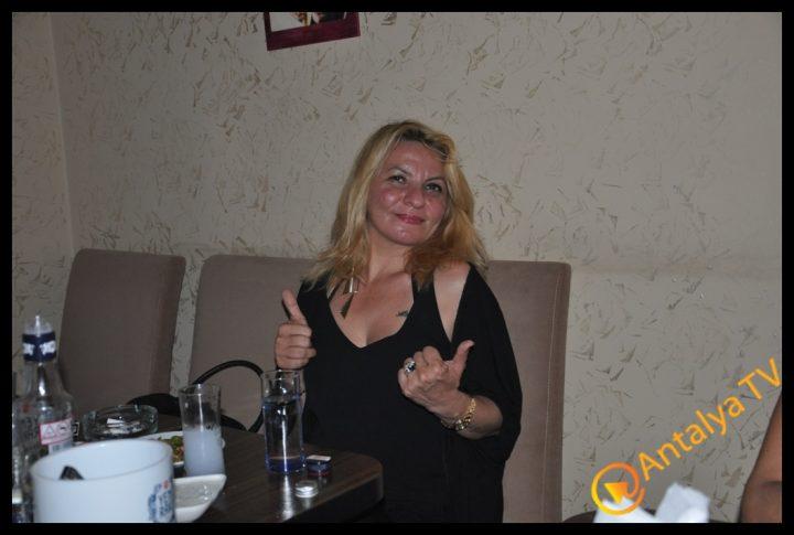Sıla Türkü Evi'n de Serpil Efe Rüzgarı Esti (65)