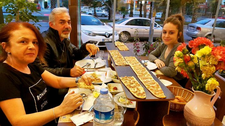 Antalya Etli Ekmek Nasreddin Restaurant (4)