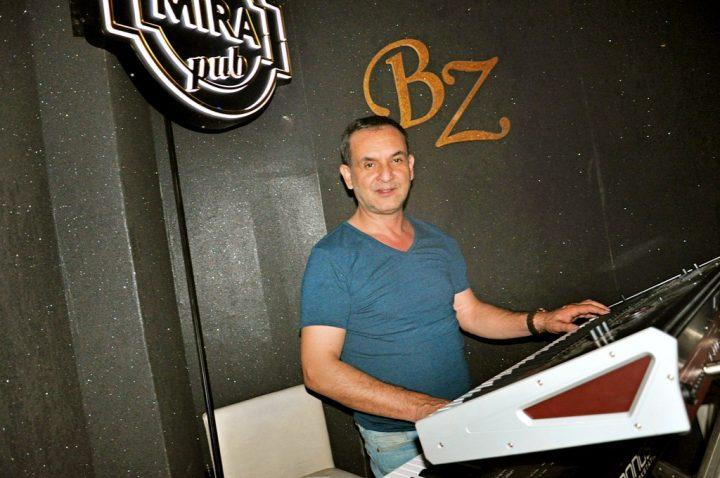 Antalya Solist Behnan Suat zor- Mira Alaturka da  (43)