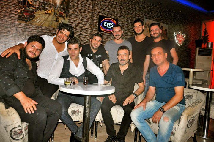 Antalya Solist Behnan Suat zor- Mira Alaturka da  (47)