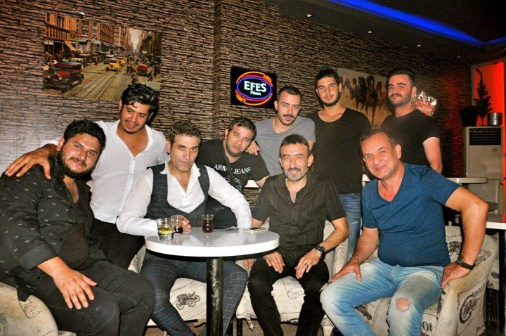 Antalya Solist Behnan Suat zor- Mira Alaturka da  (48)