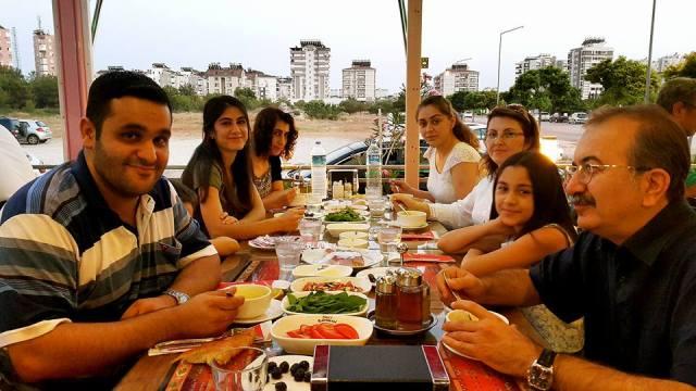 Şişçi Ramazan Uncalı 0242 228 8200  Restoranlar Konyaaltı Paket Servis Antalya Şiş Köfte Piyaz  (5)