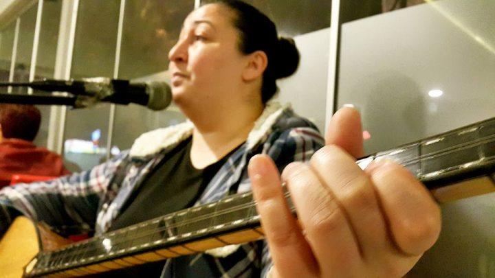 Efem Ocakbaşı Antalya Canlı Müzik Türkü Keyfi (14)