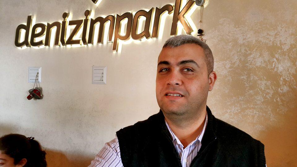 Mehmet Ali Tıkır – Antalya Denizimpark Restaurant