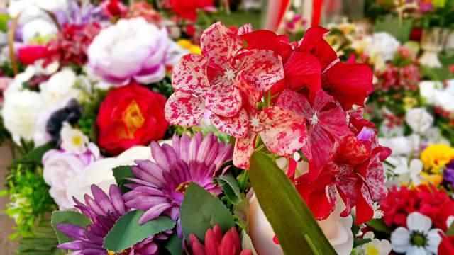 Orgil Çiçekçilik Davet Organizasyon - 0242 3453210