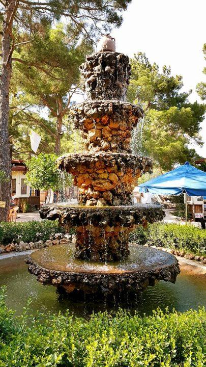 Antalya Köy Kahvaltısı – 0242 4394747 – Çakırlar Gzöleme Bazlama Paşa Kır Bahçesi Çakirlar (23)