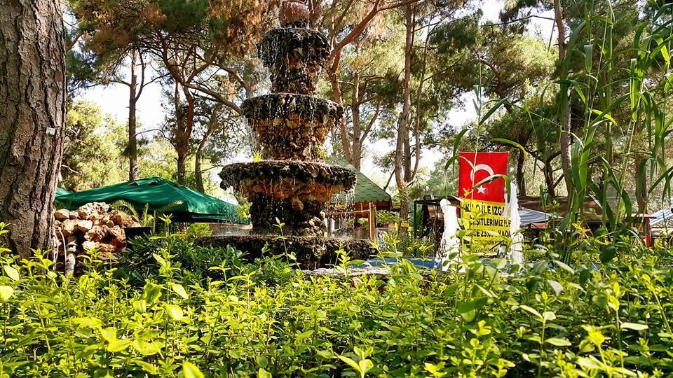Antalya Köy Kahvaltısı – 0242 4394747 – Çakırlar Gzöleme Bazlama Paşa Kır Bahçesi Çakirlar (30)