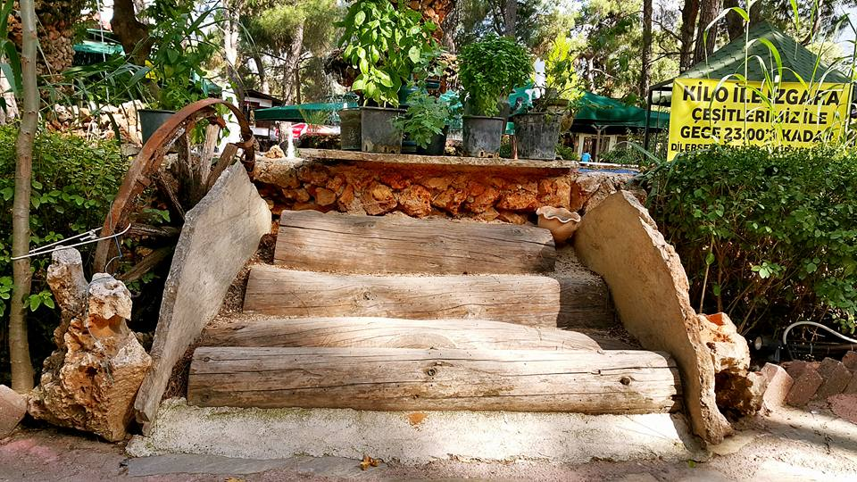 Antalya Köy Kahvaltısı – 0242 4394747 – Çakırlar Gzöleme Bazlama Paşa Kır Bahçesi Çakirlar (7)