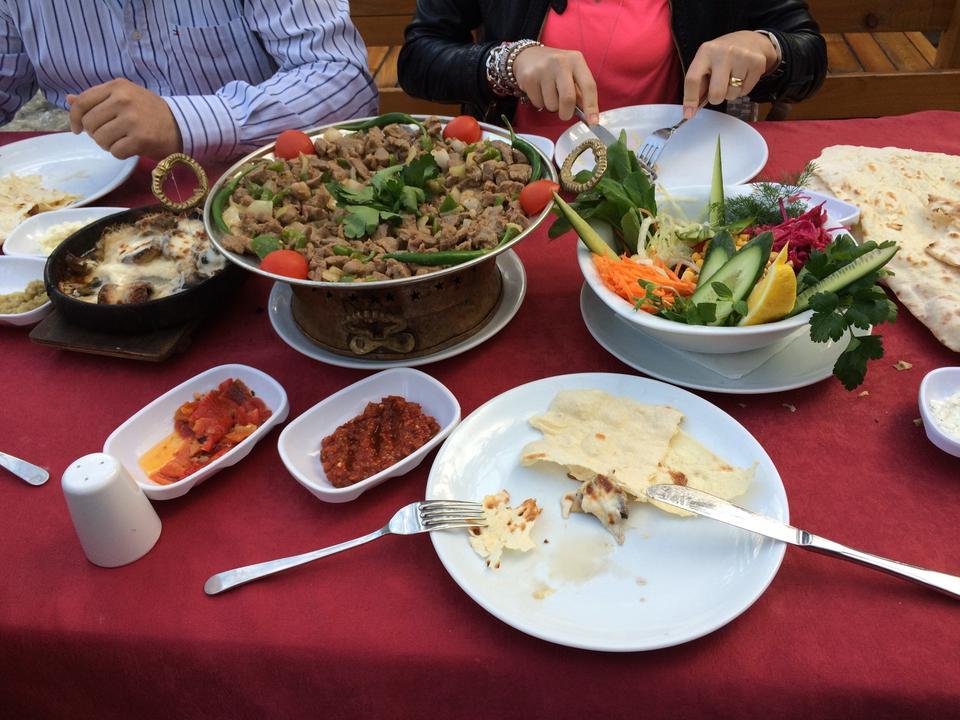 antalya kemer ulupınar en iyi restaurant kahvaltı yarıkpınar meydan restaurant (26)