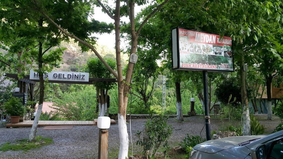 antalya kemer ulupınar kahvaltı mekanları yarıkpınar meydan restaurant (40)
