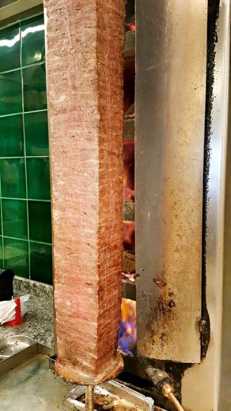 Antalya Meşhur dönerci 0242 228 1113 et döner döner lokantası döner restoranı (9)