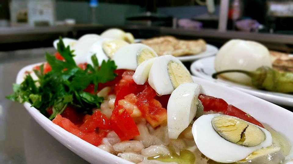 antalya restaurant sis kofte piyaz kabak tatlisi sisci ramazan uncali (10)