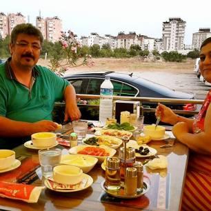 Şişçi Ramazan Uncalı 0242 228 8200 Restoranlar Konyaaltı Paket Servis Antalya Şiş Köfte Piyaz (6)