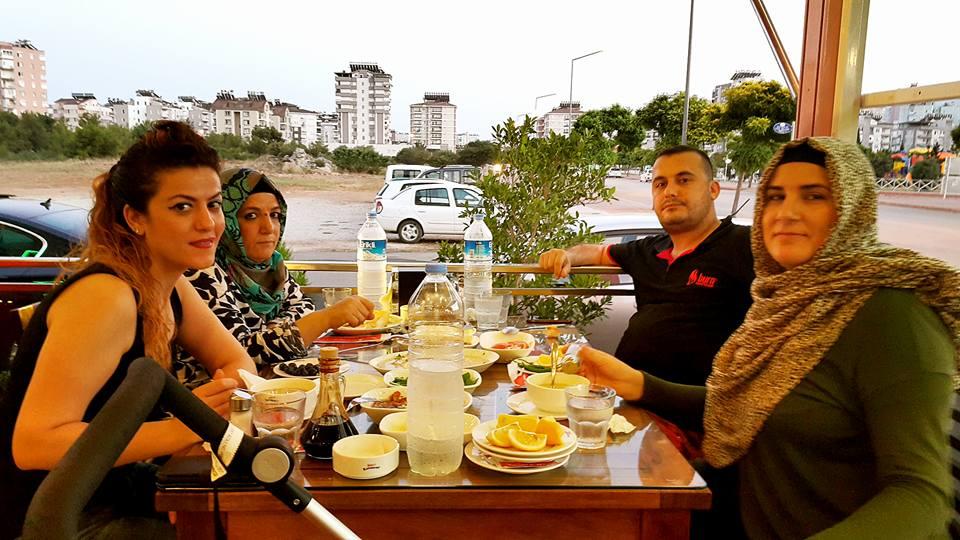 Şişçi Ramazan Uncalı 0242 228 8200  Restoranlar Konyaaltı Paket Servis Antalya Şiş Köfte Piyaz  (7)
