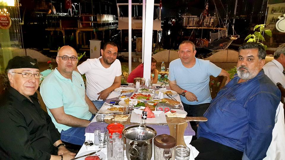 Ekici Restaurant – 0242 2484142 antalya kaleiçi yat limanı mekanlar restaurant bar balık evi (16)