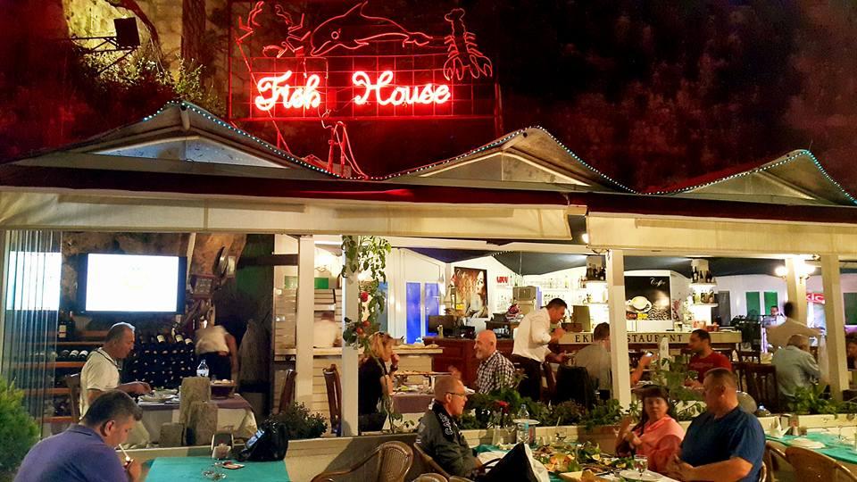 Ekici Restaurant – 0242 2484142 antalya kaleiçi yat limanı mekanlar restaurant bar balık evi (7)