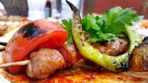 Meşelik Restaurant Altınyaka - 0538 668 1676