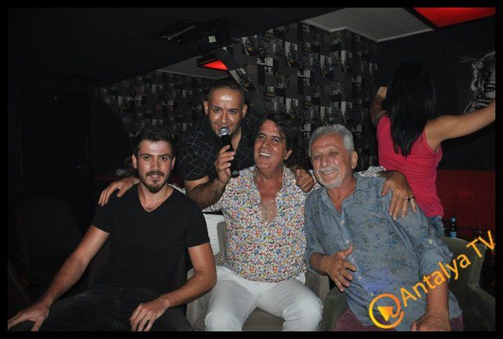 Showmen Murat Şamata Live'da (15)