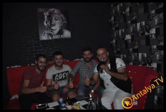 Showmen Murat Şamata Live'da (30)