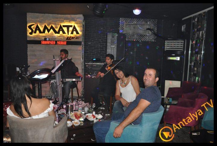 Showmen Murat Şamata Live'da (31)