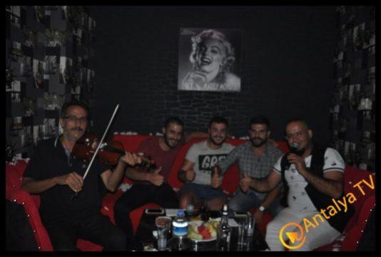 Showmen Murat Şamata Live'da (32)