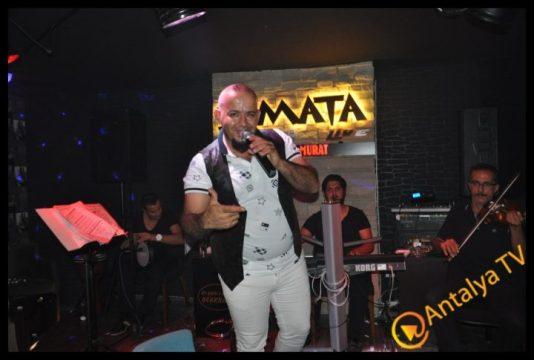 Showmen Murat Şamata Live'da (40)