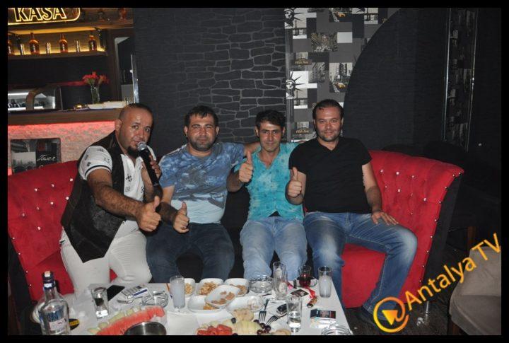 Showmen Murat Şamata Live'da (56)