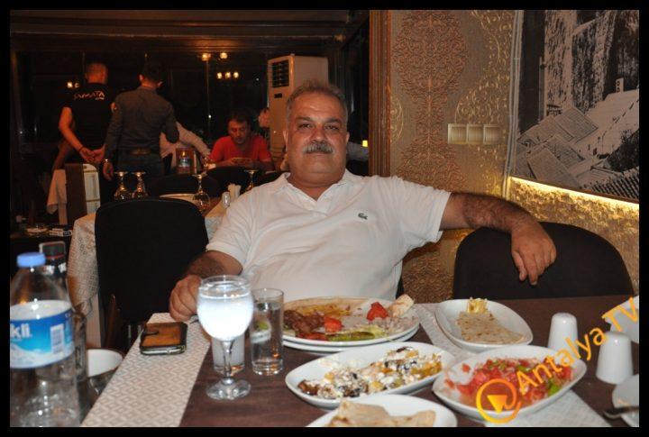 Showmen Murat Şamata Live'da (62)