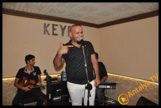 Showmen Murat Şamata Live'da