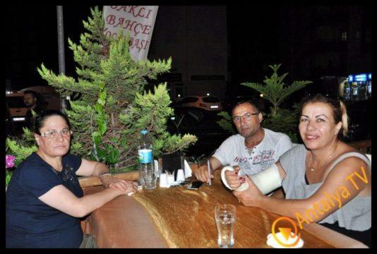 İkinci Bahara Merhaba Gurubu Saklı Bahçe Ocakbaşında (5)