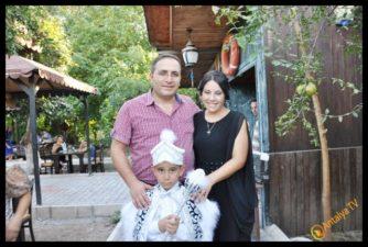 Antalya TV- Ali Aksoy- Hatice Aksoy- Muhabir Rüya Kürümoğlu (410)