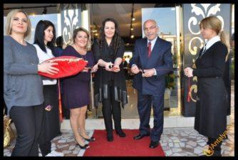 Cansum Kuaför Güzellik Salonu- Kezban Aydemir