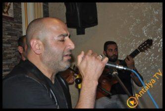 Sıla Türkü Evi, Kapılarını Eşkıya Ali Konseri İle Açtı…