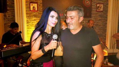 Erkan Dündar Serpil Efe - Sıla Türkü Evi Antalya Türkü Bar