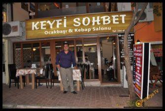 Keyfi Sohbet- Ali Güneş
