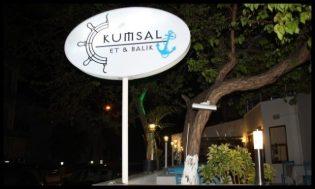 Kumsal Et - Balık- Antalya TV- Muhabir Rüya Kürümoğlu12
