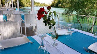 Melas Garden Restaurant Manavgat - 0532 435 3653 manavgat kahvaltı mekanları manavgat restaurant (1)