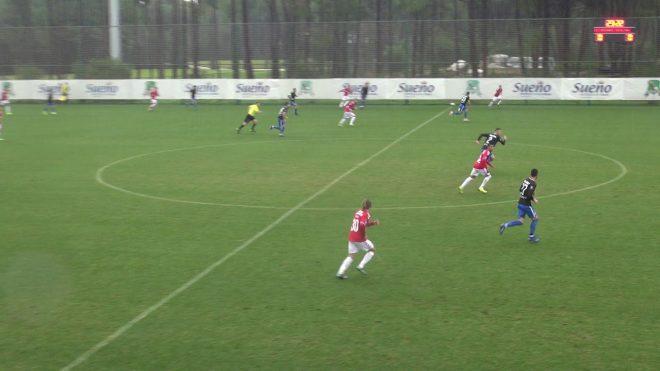Cantonament Antalya / Ziua 10 /FC Viitorul - Vejle 0-1 (Highlights)