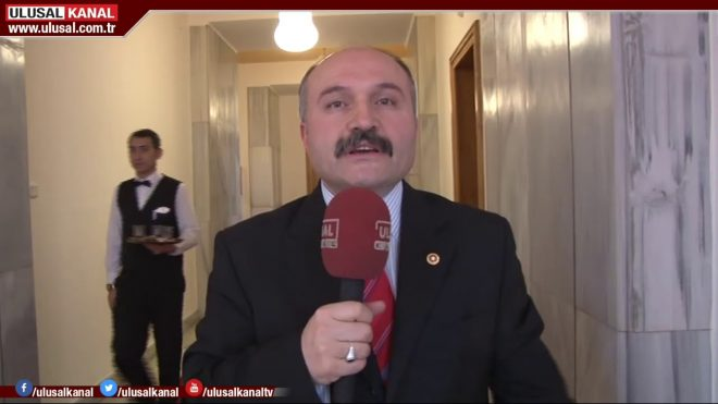 Devlet Bahçeli'den Erhan Usta yorumu