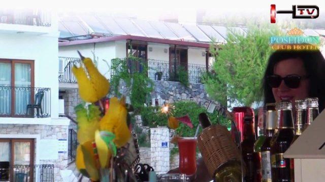 Fethiye Oteller - Ölüdeniz Hotels - Poseidon Club Hotel - Ölüdeniz Otelleri Ovacık Hisarönü