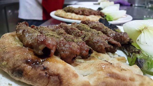 Antalya Şiş Köfte Piyaz Şişçi Ramazan Antalya Kabak Tatlısı Konyaaltı Restoranlar