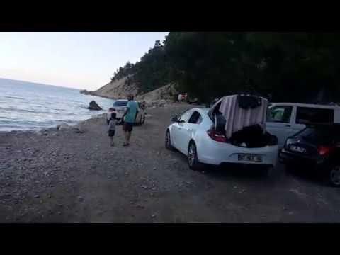 Antalya Kargıcak Piknik Alanı – Antalya Mangal Alanları Gezilecek Yerler