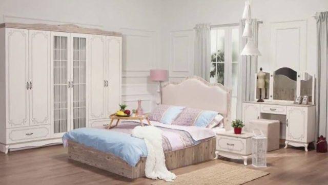 Yatak Odası Takımı Çeşitleri Yatak Odası Mobilyası Modelleri Dekorasyon Fikirleri