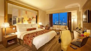 Luxury Hotel Rooms - Best hotel rooms in the world