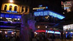 İstanbul Kumkapı Restaurant Balıkevi Meyhane Eğlence Fasıllı Gece Magazin Alemi