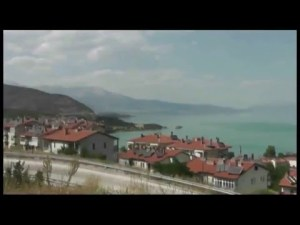 Kroisos Lake Resort Hotel Yeşilada Eğirdir - ISPARTA