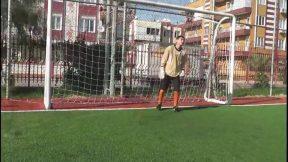 TANJU ÇOLAK FUTBOL AKADEMİSİ - ANTALYA