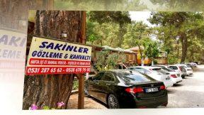 Çakırlar Köy kahvaltısı 0531 287 65 62 antalya brunch mekanları kahvaltı fırsatları