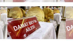 Antalya Düğün Fırsatları 02423450930 düğün nişan kına sünnet organizasyonu